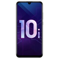 Смартфон HONOR 10i HRY-LX1T (черный)