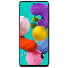 Смартфон Samsung Galaxy A51 64Gb Blue