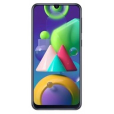 Смартфон Samsung Galaxy M21 4Gb/64Gb Black (SM-M215F/DS)