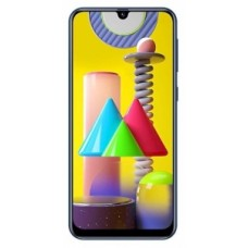 Смартфон Samsung Galaxy M31 6Gb/128Gb Blue