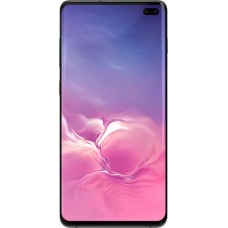 Смартфон Samsung Galaxy S10+ 8Gb/128Gb Black (SM-G975F/DS)
