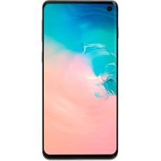 Смартфон Samsung Galaxy S10 8Gb/128Gb White (SM-G973F/DS)