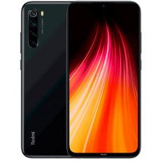 Смартфон Redmi Note 8 4Gb/64Gb Black (Global Version)