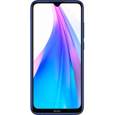 Смартфон Redmi Note 8T 4Gb/64Gb Gray (Global Version)