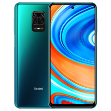 Смартфон Redmi Note 9S 4Gb/64Gb Aurora Blue (Global Version)